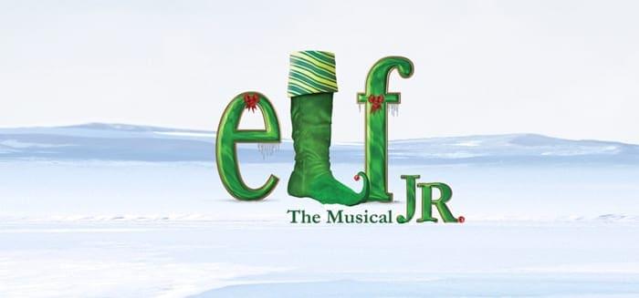 Junior high drama club to present 'Elf Jr., the Musical'
