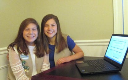 Local sisters create gluten free informational website