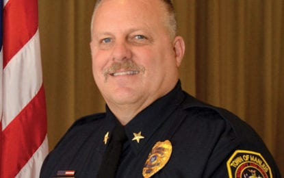 Crowell named new Manlius Police Department chief