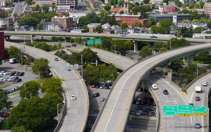 I-81 at a crossroads: Panel discusses racial implications of highway project