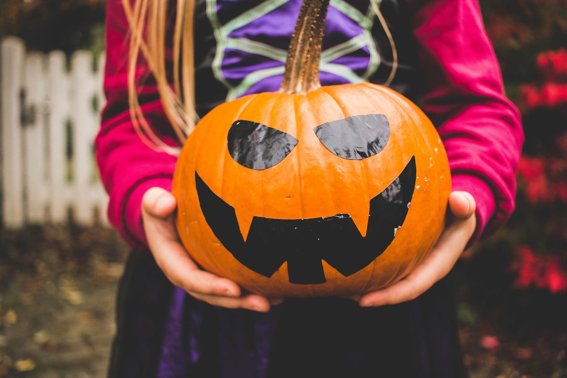 Trick or treat: Your best bets for Halloween fun in B'ville