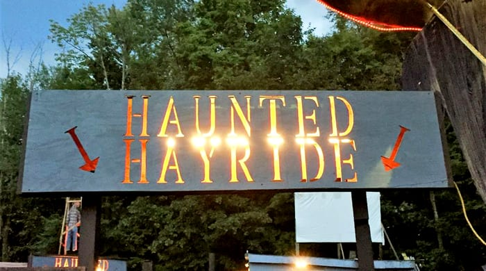 Scary CNY: A look at the area's spooky and haunted attractions – Part 1
