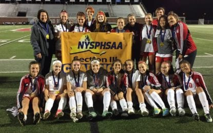J-D beats CBA, earns ninth straight sectional title