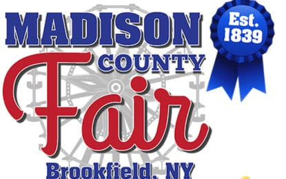 Seeking nominations for the Madison County Fair Board