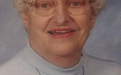 Ellen J. Huey