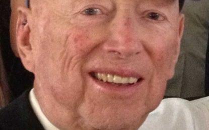 Jack Helmer, 89