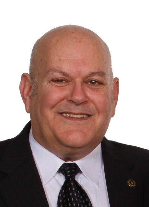 Alfred E. Fergerson, 69