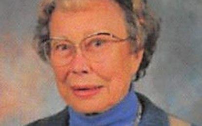Ann N. Harries