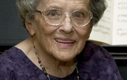 Rita Osborn, 91