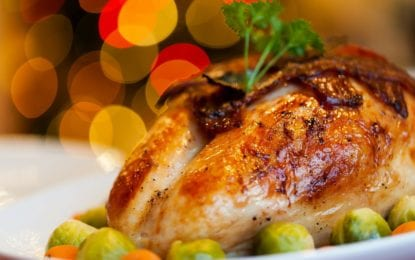 Canton Woods: Turkey luncheon is Nov. 17