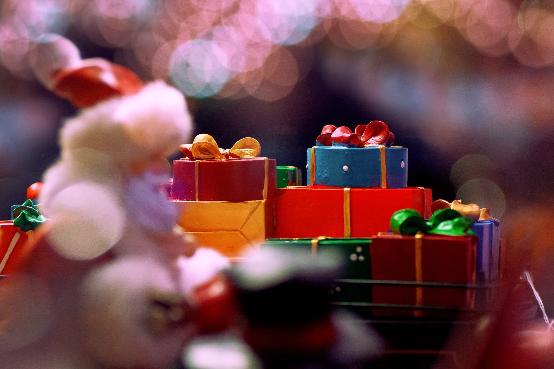 wireless zone collecting toys for tots donations - Toy Donations For Christmas