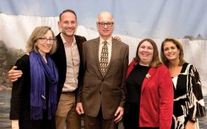 F-M educator receives distinguished teacher award