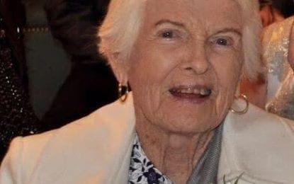 Patricia Callahan, 92