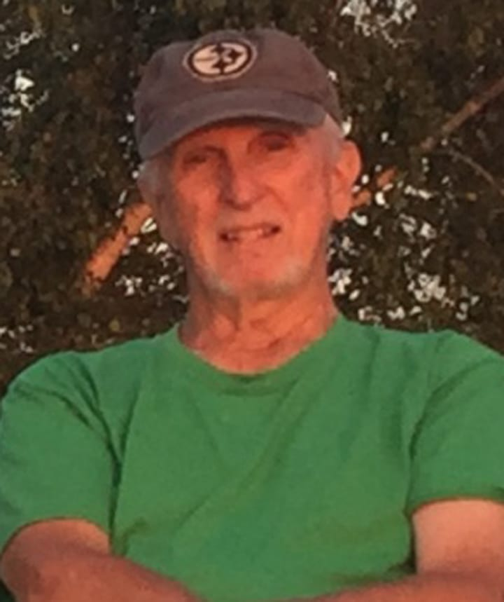Richard McNeill, 76