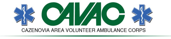 CAVAC Volunteer Spotlight: Sam Shotzberger
