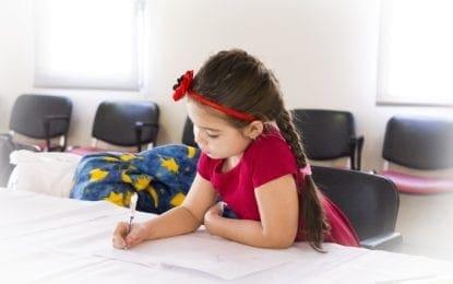 BCSD kindergarten registration set for March 15