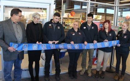 RIBBON CUTTING: Aldi's newest store now open in Cazenovia