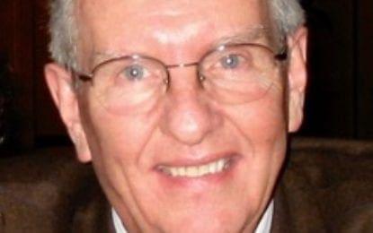 Douglas R. Robertson, PhD, 79