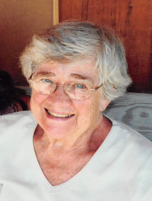Anne H. Teitsch, 87
