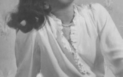 Alene Forbes Butler, 93