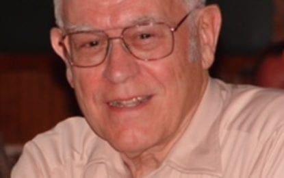 Richard N. Ames, 97