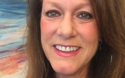 Louanne Gilmore Pontecorvo, 59