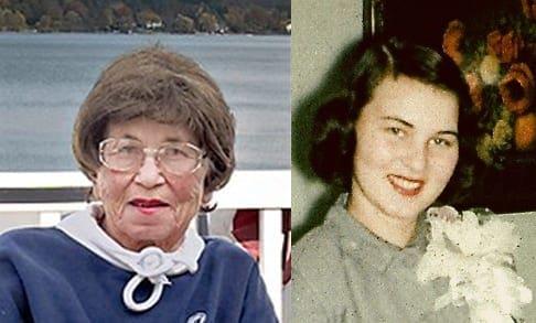 Helaine Renner, 83