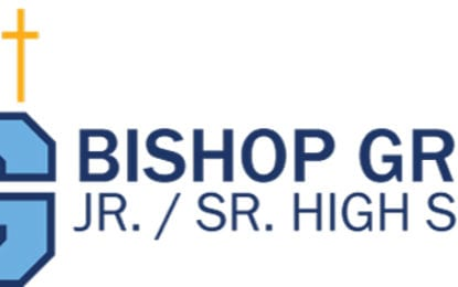 Bishop Grimes named international baccalaureate candidate school