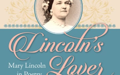 History, poetry combine in new book from local historian