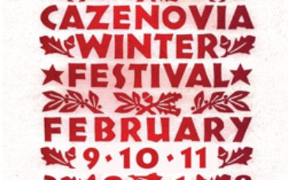 Cazenovia Winter Festival schedule announced