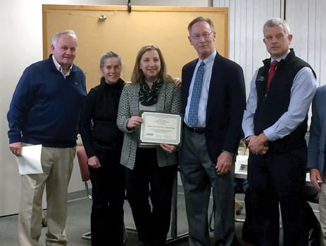 Manlius Pebble Hill School receives excellence award