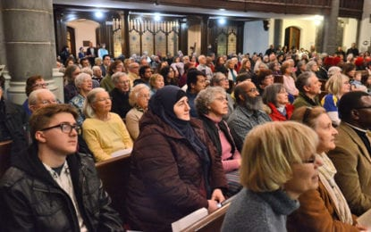 Public invited to attend annual world interfaith harmony assembly