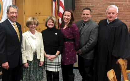 Manlius Town Board changes meeting time, makes annual appointments