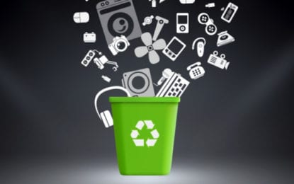From the Assembly: Do your part for the environment at Stirpe's e-recycling event