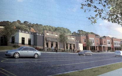 $21 million development project proposed in village of Manlius
