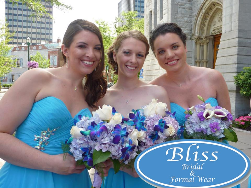 7ccf46880413 Eagle News Online – BEE LOCAL: Bliss Bridal & Formal Wear, Inc.