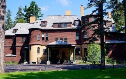 Brewster Inn announces new owners