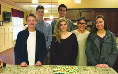 Area students named to Ronald McDonald House youth advisory board