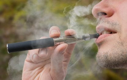 Caz school district moving to address vaping 'crisis'
