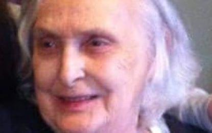 Barbara Gwynn, 86