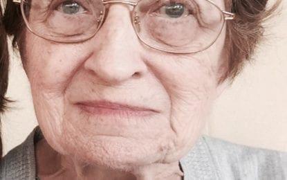 Nancy Gillespie, 86
