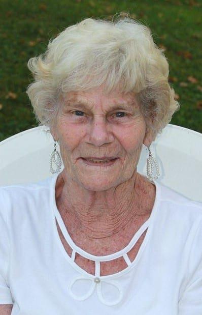 Barbara Greenfield, 87