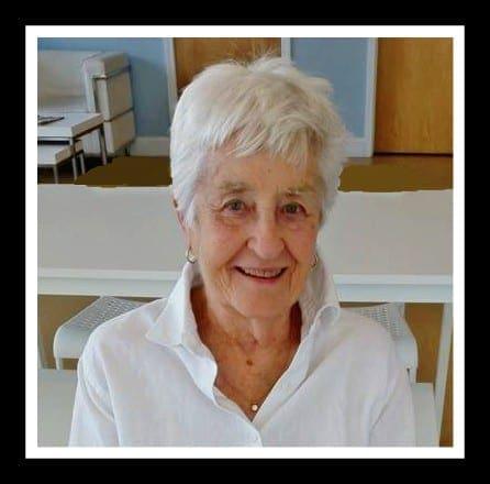 Nona Stewart, 91