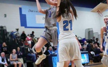 Westhill, Ludden girls hoops build win streaks