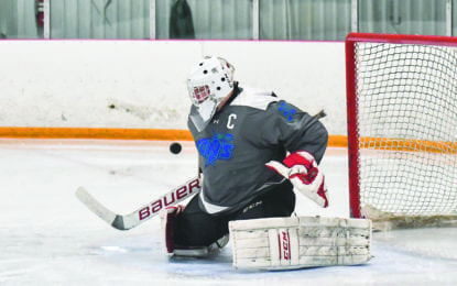 Ice hockey Northstars, Warriors continue struggles