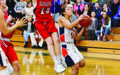 Northstars improve to 18-2; Wike sets Liverpool scoring mark