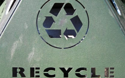Changes to international recycling regulations have little impact on CNY