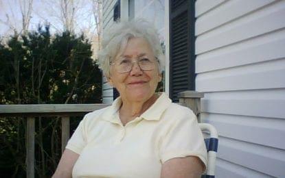 Barbara Audrey Gates