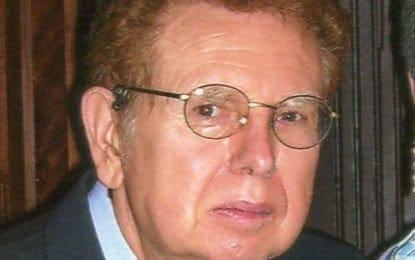 Leon J. Plochocki, 75