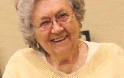 Alice F. Steckiewicz, 91